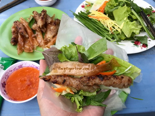 Top 3 Saigon Best Street Food