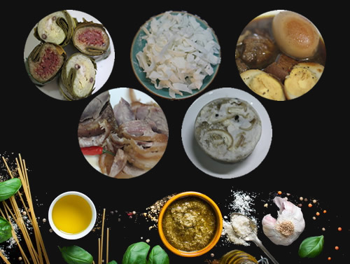 Top 5 Traditional Dishes of Vietnamese Tet Holiday