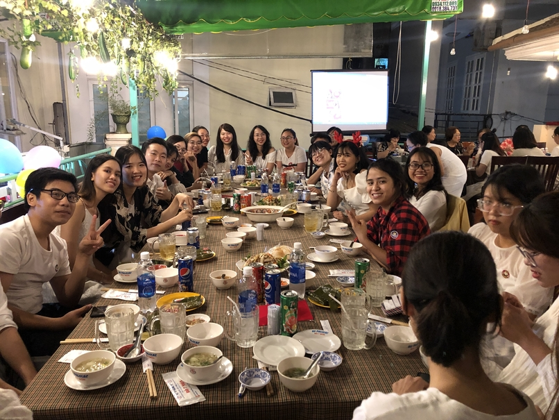 Tiger Year-end Party 2019