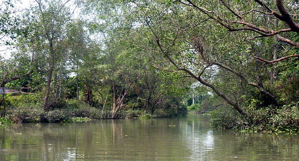 Ben Tre Hidden Charms