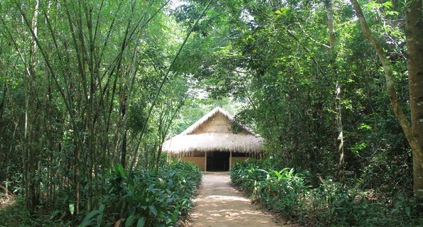 Ben Duoc - The Ultimate Cu Chi tunnel | Full day