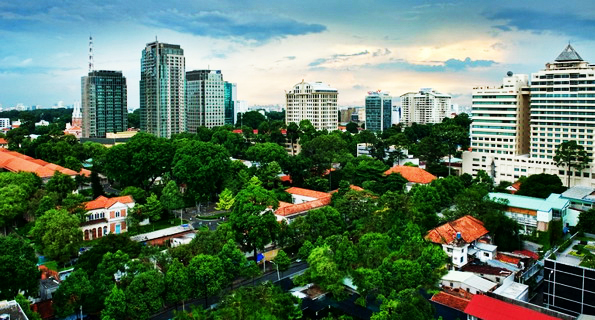 Saigon Sightseeing tour