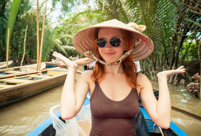Highlight of the Mekong 2 days 1 night | Ben Tre - Can Tho