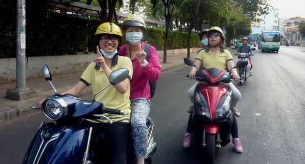 Saigon Authentic Sights